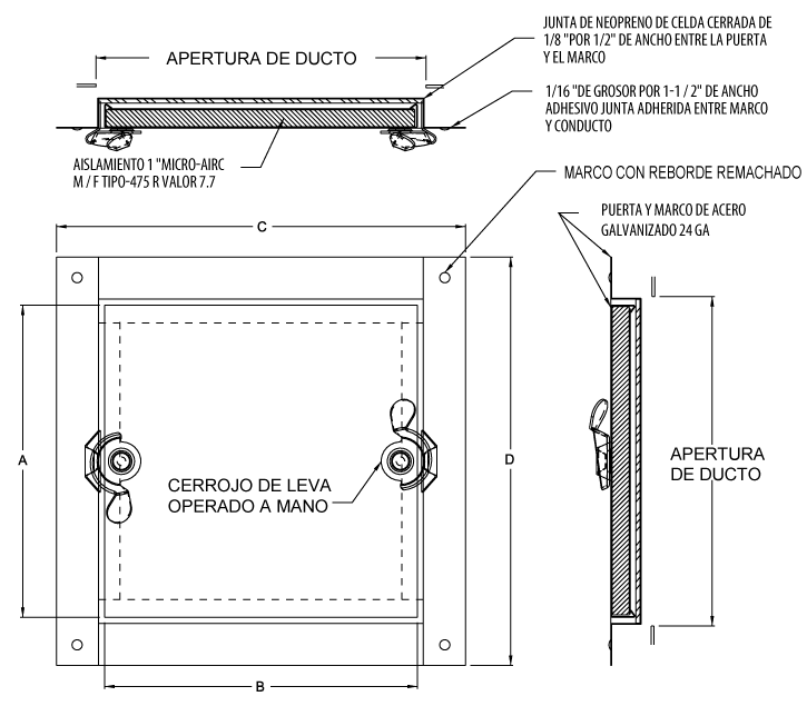 CD5080F Schematic